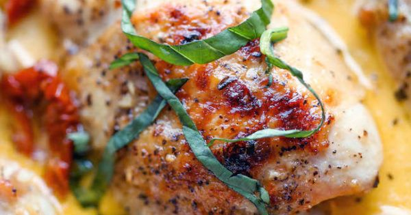 After Years Of Trying, Somebody Finally Just Cooked A Chicken By Slapping It