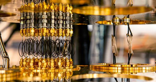 An Undergraduate Student's Homework Could Solve a Major Problem with Quantum Computers