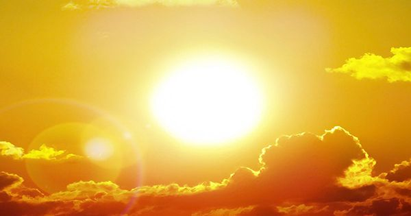 Blocking The Sun Could Help Prevent Climate Change But May Be Risky, Says New Report