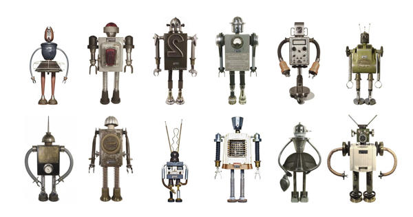 Context-aware system robots are more efficient and aware of human co-workers