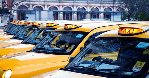 Gett inks deal with Curb Mobility to bring yellow cabs to its enterprise-focused on-demand ride-hailing app