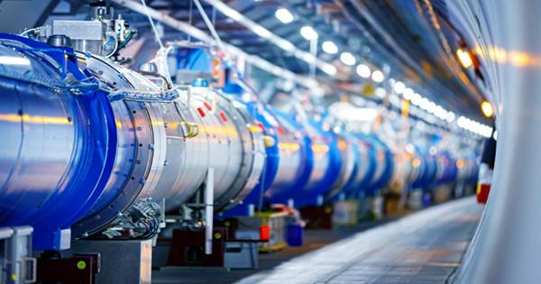 Latest CERN Experiment Hints At Brand-New Physics