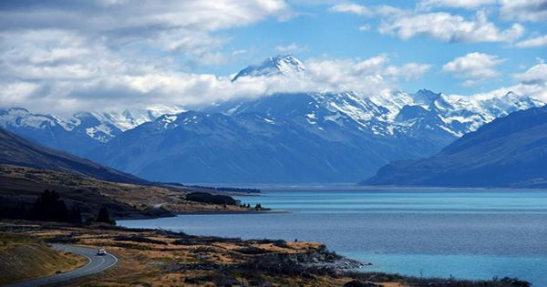 New Zealand Introduces World's First Climate Impact Transparency Laws