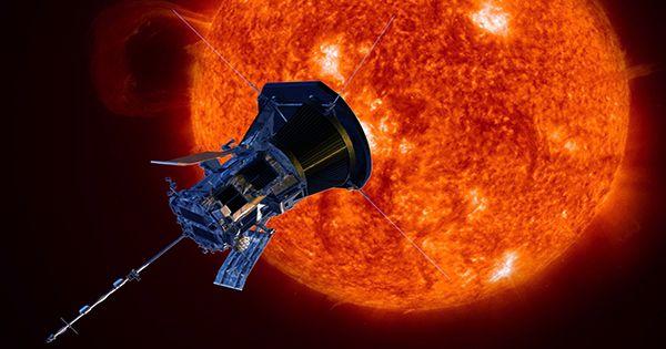 Record-Breaking Flare Released By Sun's Nearest Neigbour