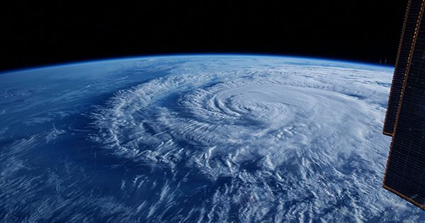 Record Low Temperature Of −111°C Seen Atop A Fierce Pacific Storm Cloud