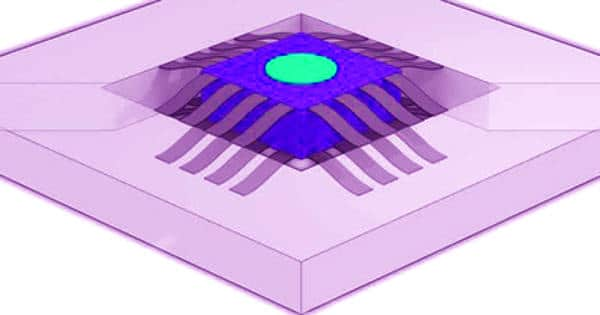 Scientists developed an accelerometer to measure acceleration