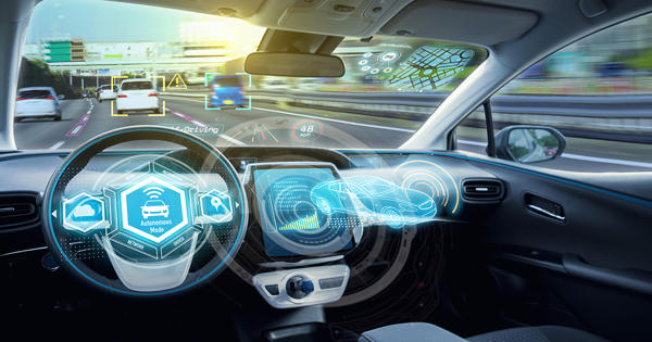 Scientists developed an early warning system for Self-Driving vehicles towards AI