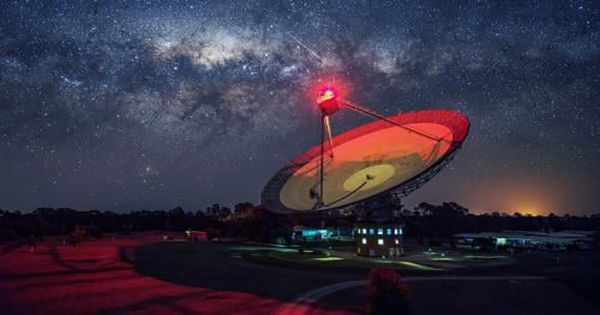 The strange, distant space object is sending out ultra-low frequency radio signals