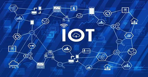 UK's IoT 'security by design' law will cover smartphones too