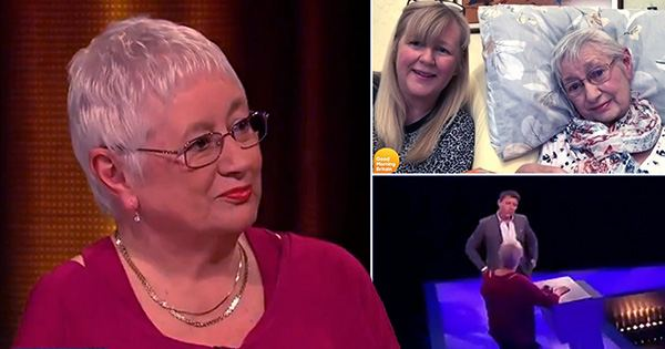 Woman with Motor Neurone Disease Has Voice Reconstructed From Game Show Recordings