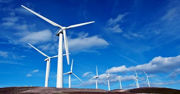 Are Vertical Turbines The Future For Wind Farms?