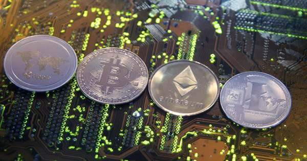 China Signals Crackdown on Cryptocurrency, Causing Bitcoin to Tumble