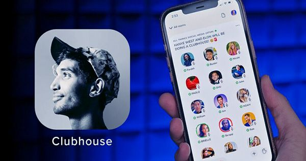 Clubhouse Finally Launches Its Android App