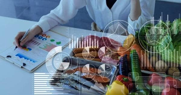 Design Probiotics and Specially Tailored Diets with Computer Analysis