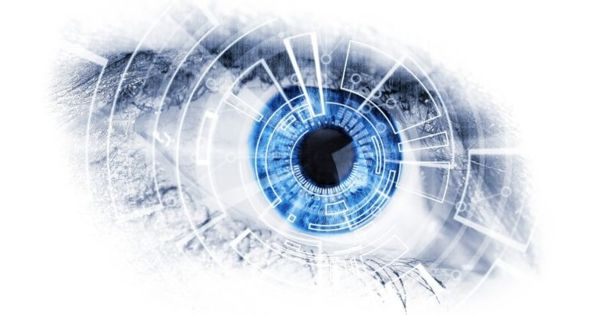 Doctors built a Bionic Eye that can Restore Vision to the Blind through a Brain Implant
