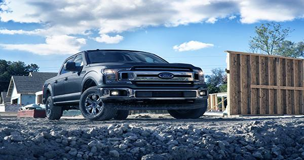 Ford Reveals Three New Details About Its Officially Named F-150 Lightning Electric Pickup Truck
