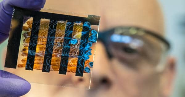 Magnetic Material Demonstrates the Fastest Magnetic Switching Ever Recorded