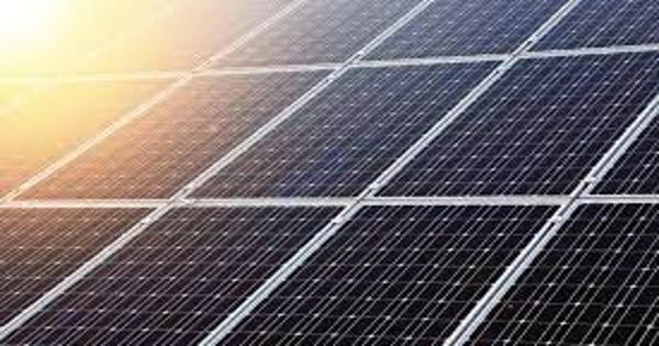 Photovoltaics Researcher Works on Nanostructured Transparent Material for more Solar Power