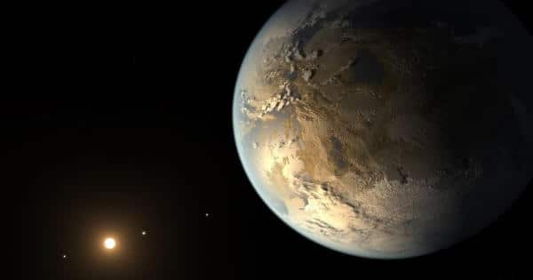 Researcher Using Geology to Identify Planet those may Capable of Supporting Life