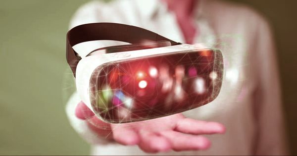 Researchers Investigating VR Technology to Help Improve Balance in Older People
