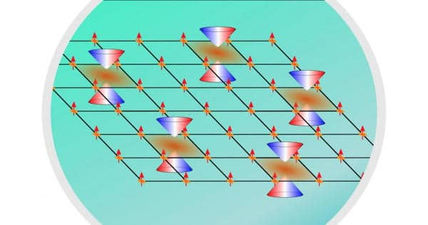 Scientists Mapped the Electronic States in an Exotic Superconductor
