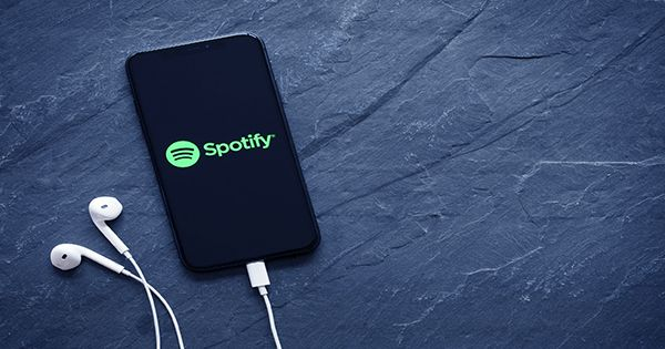 Spotify CEO says live audio content is the next 'Stories'