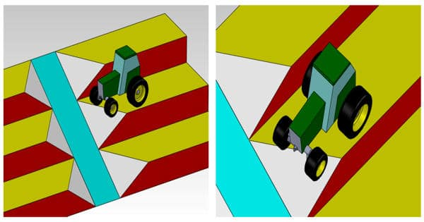 TUAT Researchers Modeled the Dynamic Instability in Tractors