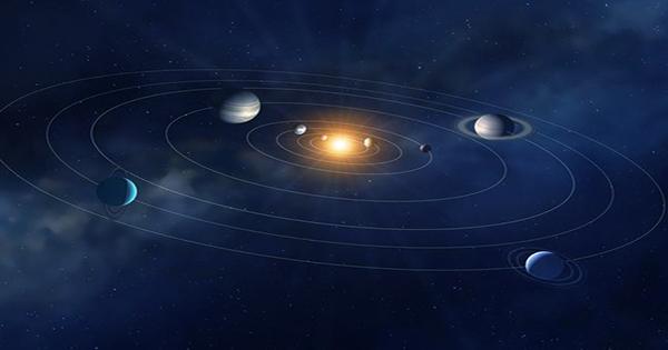 "Voyager 1 Detects Constant Plasma ""Hum"" In Interstellar Space"