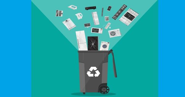 A Framework for Electronic Waste Recycler to Pursue Fraudulent Activities