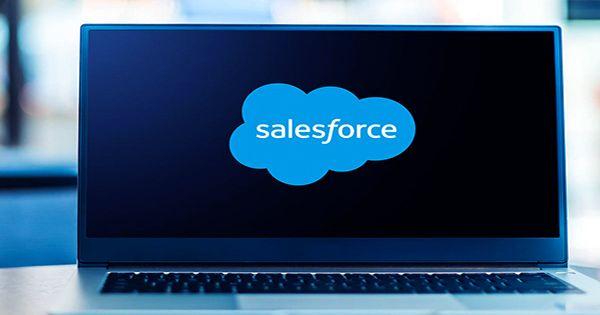 AWS and Salesforce Expand Partnership to Make Cross-Platform Integrations Easier