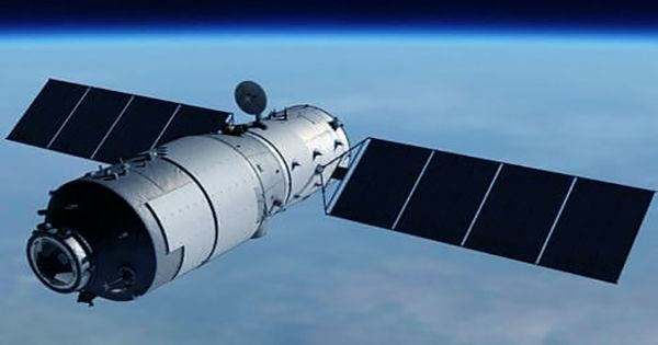 China to Send its First Taikonauts to the New Chinese Space Station Tonight