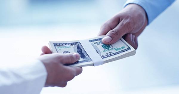 Dollars, Deals and the Importance of Nondilutive Capital