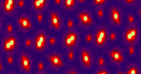 Engineers developed a Microscopy Technique to Spot an Atom in Three Dimensions