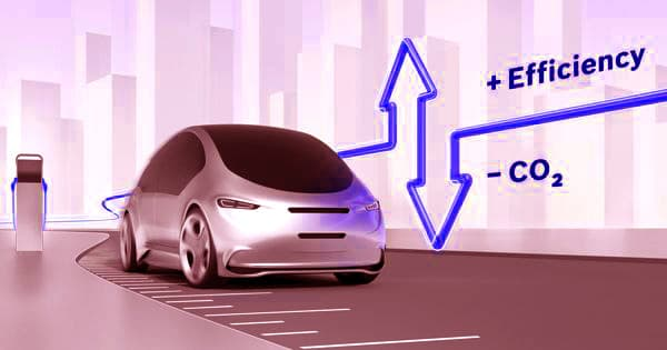 Europe Started to Build Up Electric Car Capacity to Produce Batteries