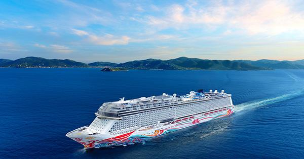 Expedia Cruises Looks to Tech in Push to be Top Agency in the Sector