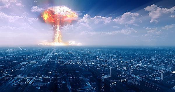 """Forbidden"" Quasicrystals were created by World's First Atomic Bomb Blast"