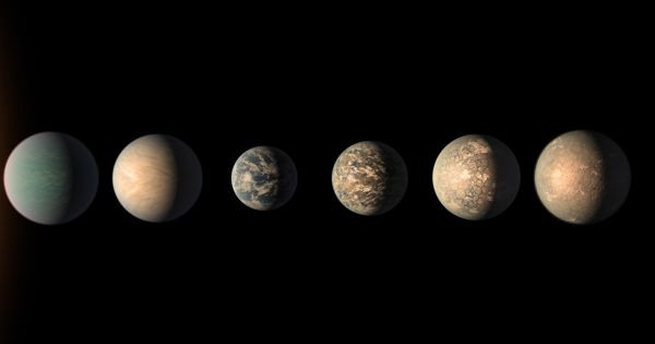 Geology of Early Planet Formation helps Astronomers identify Habitable Planets