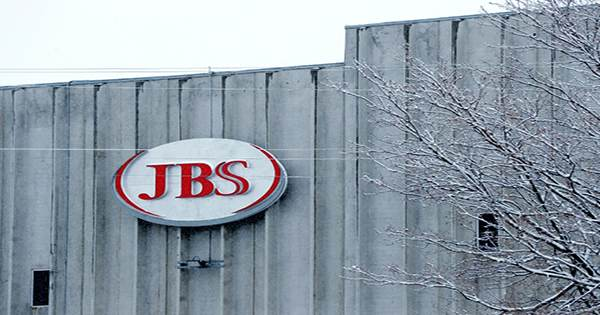 Hackers Attack World's Biggest Meat Supplier, Forcing Plants to Temporarily Shut Down