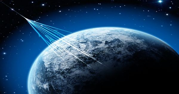 Highest Energy Cosmic Rays Ever Detected by Chinese Observatory