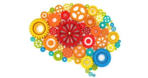 Human Brain needs to Suppress Obvious Ideas to Reach the most Creative