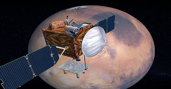 Make Space NASA, the European Space Agency Announces it's going Back to Venus too