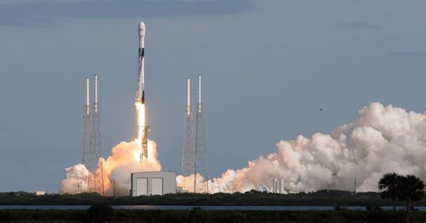 Research Identified the Distinctive Deep Infrasound from Different Types of Rockets