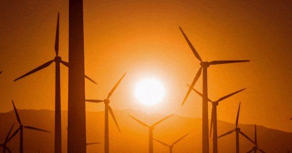 Researchers used Advanced Technique to compare different Wind Turbine Designs