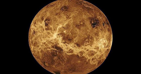 Returning to Venus could Tell us Where Earth's Hellish Twin Went Wrong