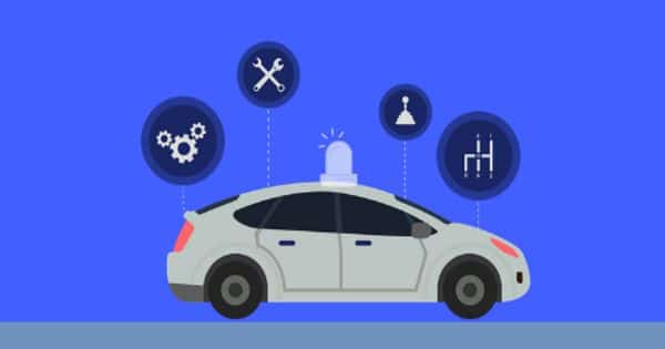 Safety System Warn Drivers of Autonomous Cars up to Seven Seconds in Advance