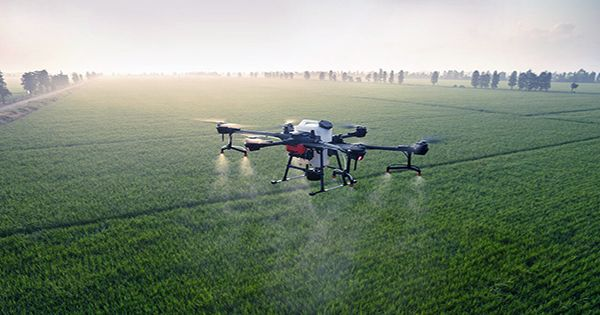 Scientists have Discovered how to Make us Love Drones