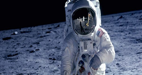 """Sixty Years after Kennedy's """"Man on the Moon"""" Speech, why haven't we been back yet?"""