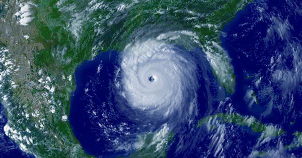 The Atlantic is in for another Wild Hurricane Season, NOAA Warns