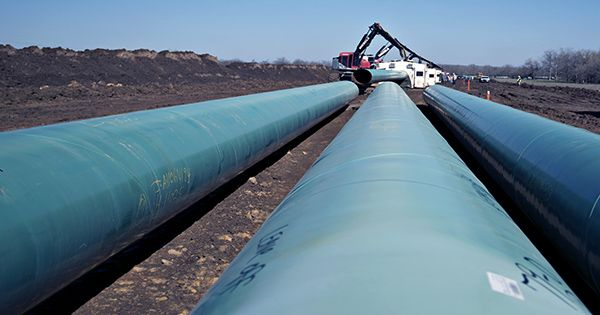 The Keystone XL Pipeline Project has been Terminated, Marking Win for Indigenous Groups