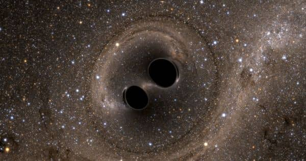 Violent Collisions of Black Holes and Neutron Stars may Increase Universe's Expansion Rate